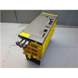 FANUC A06B-6087-H137 POWER SUPPLY MODULE