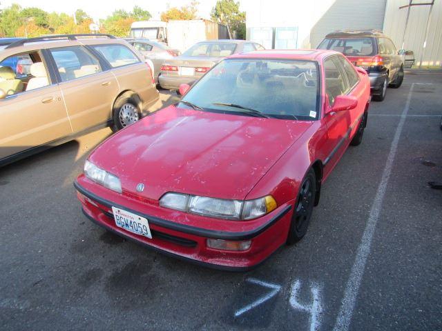 Image 1 1992 Acura Integra