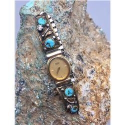 Vintage Ladies Watch Bracelet