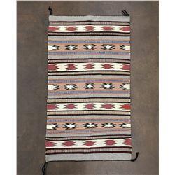 Contemporary Navajo Textile