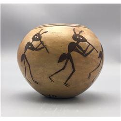 Hopi Pottery - Daisy H. Nampeyo