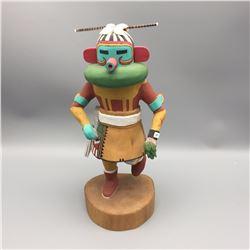 Vintage Hopi Kachina