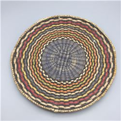 Hopi Wicker Basket