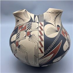 Mata Ortiz Wedding Vase