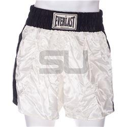 Ali - Muhammad Ali's Boxing Trunks (Will Smith)