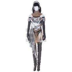 "Bodyguard, The - Rachel Marron's ""Queen of the Night"" Costume (Whitney Houston)"
