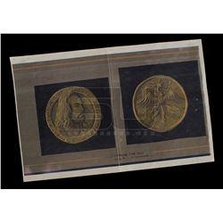 Bram Stoker's Dracula - The Coin Concept Print