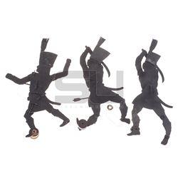 Bram Stoker's Dracula - Theater Puppets