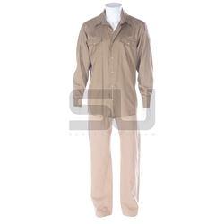 Chappie - Vincent Moore's Costume (Hugh Jackman)