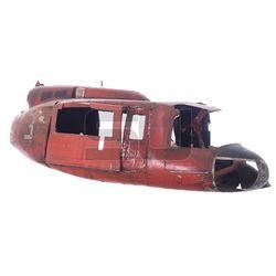 Cliffhanger - Miniature Crash Helicopter