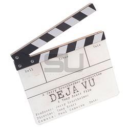 Deja Vu - Production Used Clapper Board