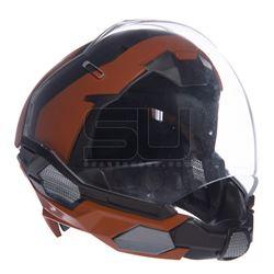 Ender's Game - Bean's Dragon Army Helmet