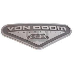 Fantastic Four - Von Doom Industries Emblem