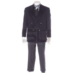 Godfather Part III, The - Don Michael Corleone's Outfit (Al Pacino)