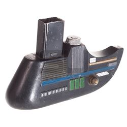 Ice Pirates, The - Laser Rifle Ammo Clip