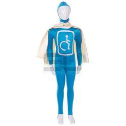 In Living Color - Baby Handi Boy Costume