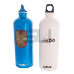 Iron Man 2 - Stark Expo Bottles
