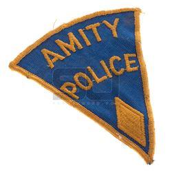 Jaws - Amity Police Patch