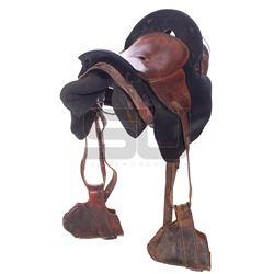 Last Samurai, The - Samurai Horse Saddle