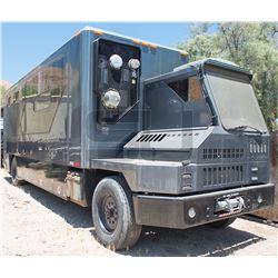 Logan - Mobile Command Vehicle