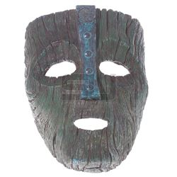 Mask, The - Original First Mask Made