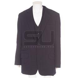 McClain's Law (TV) - Det. Jim McClain's Jacket & Vest (James Arness)