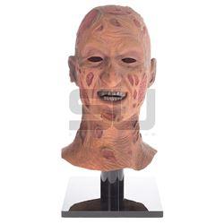Nightmare On Elm Street, A - Freddy's Stunt Mask