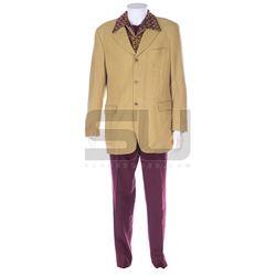Ocean's Eleven (2001) - Frank Catton's Outfit (Bernie Mac)