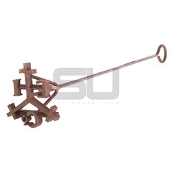 Pirates of the Caribbean: Curse of the Black Pearl - East India Trading Company Branding Iron