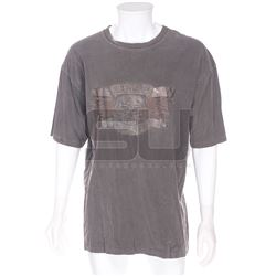 Private Parts - Howard Stern's T-Shirt (Howard Stern)
