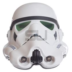 Race to Witch Mountain (2009) - Stormtrooper Helmet
