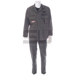 Stargate - Colonel Jonathan 'Jack' O'Neil's Outfit (Kurt Russell)