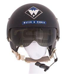 Tank Girl - Department of Water & Power Jet Helmet