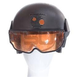 Total Recall - Federal Colonies Military Helmet