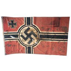 Valkyrie - Nazi Flag