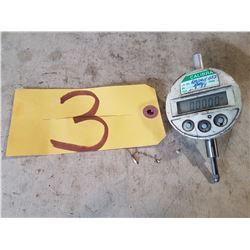 Mitutoyo Digital Dial Indicator Code 543-611