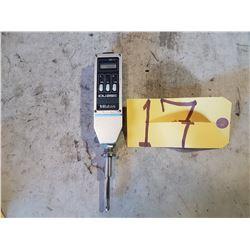 Mitutoyo IDU25E Digital Dial Indicator .0005 - 1'' /.001-25mm code 575-213