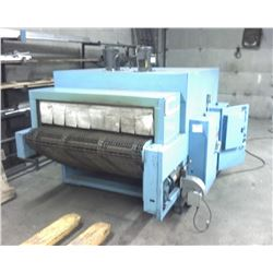 Clamco Sealing machine 30'' x 36'' & Tunnel NENOTECH 5012