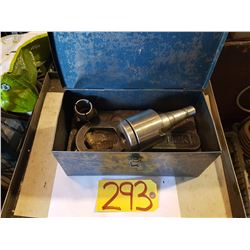 Clarkson Holder with collet