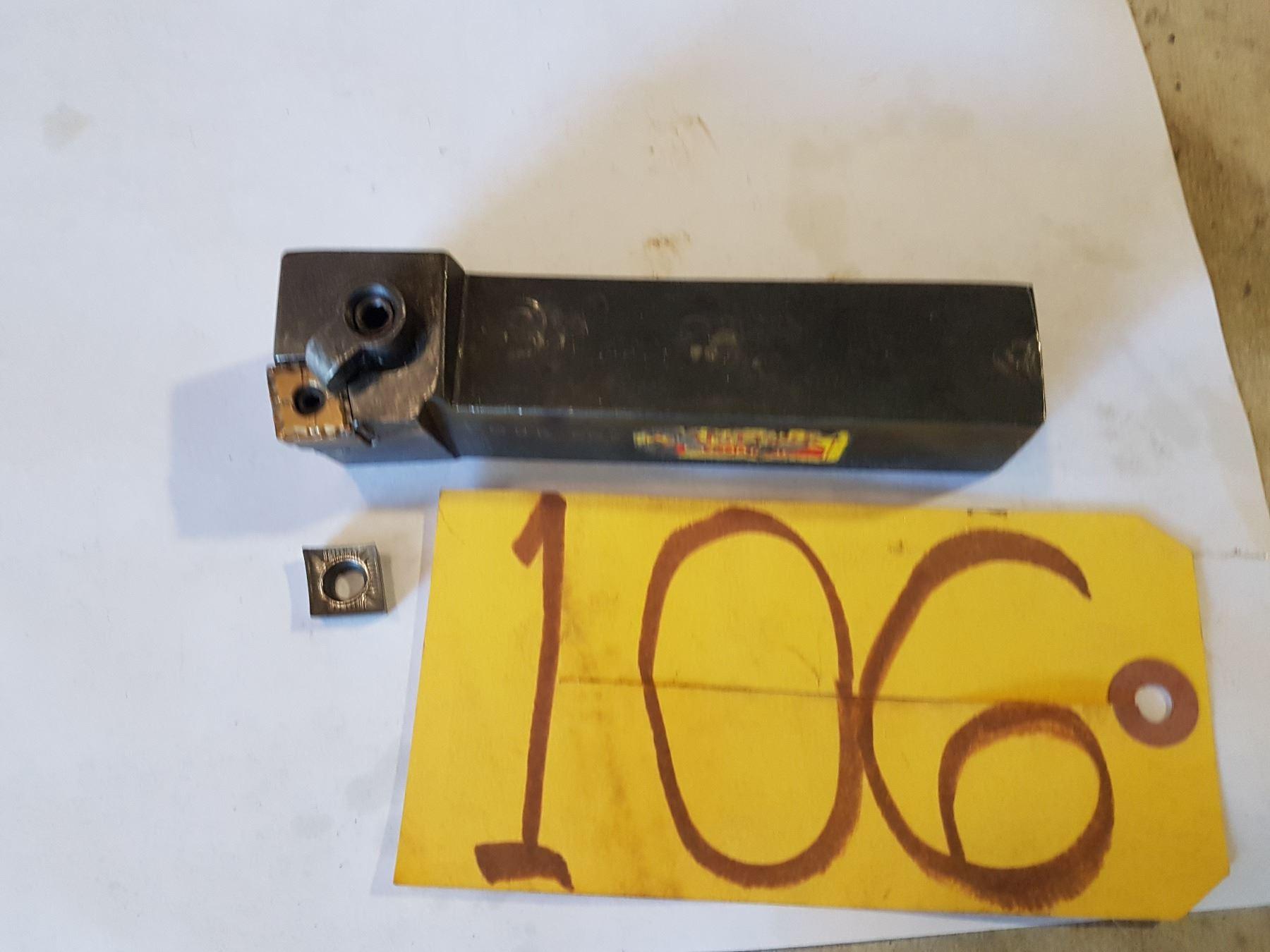 Sandvik Tool Holder for insert CNMG 432-431