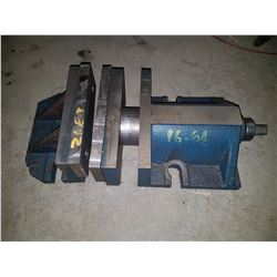 Adjustable Milling Vise 6""