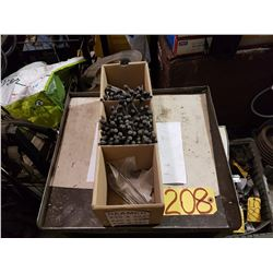 Box of Reamer