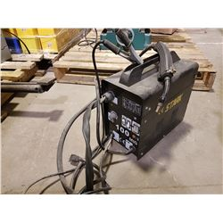 Stark MIG Welding Machine 100A  110v