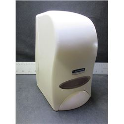 Kimberly Clark professional Soap dispensor / easy to refill with your choice
