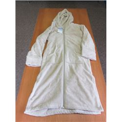 Areospin Turkish Bath Robe / made with the finest long staple turkish cotton