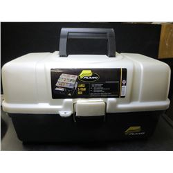 New Plano large 3 tier Tackle Box