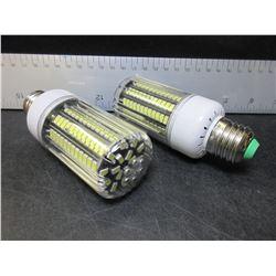 New 136 LED Cobb Lightbulbs / super bright / safe huge on power