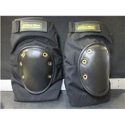 New Rector Professional Fat Boy  Knee Pads