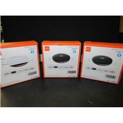 Lot of 3 Portable CD Players