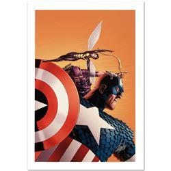 Avengers #77 by Stan Lee - Marvel Comics